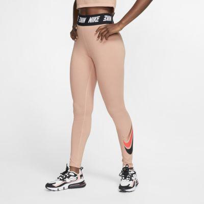 Nike Sportswear leggings med høyt liv til dame