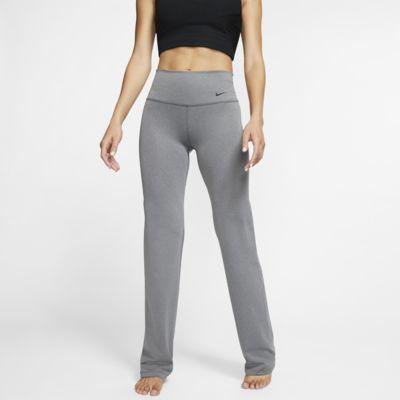 Nike Power Kadın Yoga Antrenman Eşofman Altı
