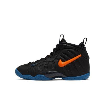 Nike Little Posite Pro Big Kids' Shoe
