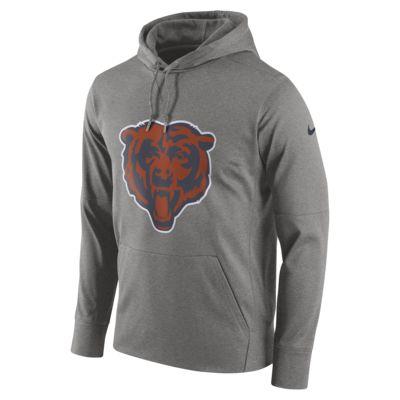 Nike Circuit Logo Essential (NFL Bears) Erkek Kapüşonlu Sweatshirt'ü