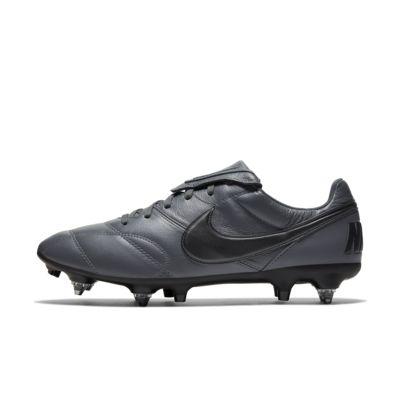 Nike Premier II Anti-Clog Traction SG-PRO Botas de fútbol para terreno blando