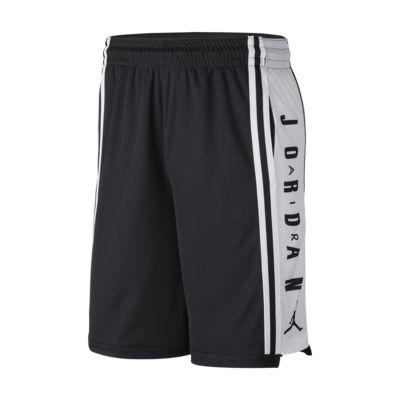 กางเกงบาสเก็ตบอลขาสั้นผู้ชาย Jordan