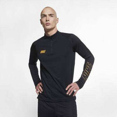 Nike Dri-FIT Squad-fodboldtræningstop til mænd
