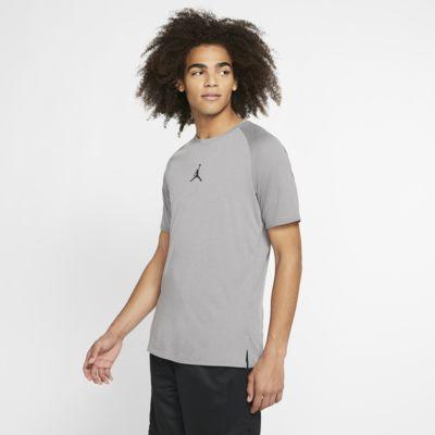 Pánské tréninkové tričko Jordan 23 Alpha s krátkým rukávem