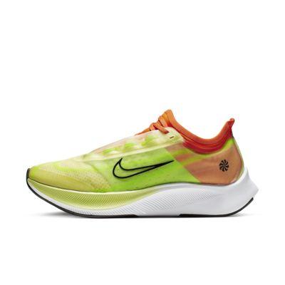 Nike Zoom Fly 3 Rise női futócipő