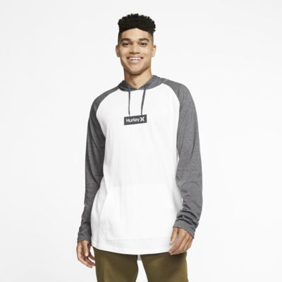 Hurley Premium One and Only Box Sudadera con capucha - Hombre