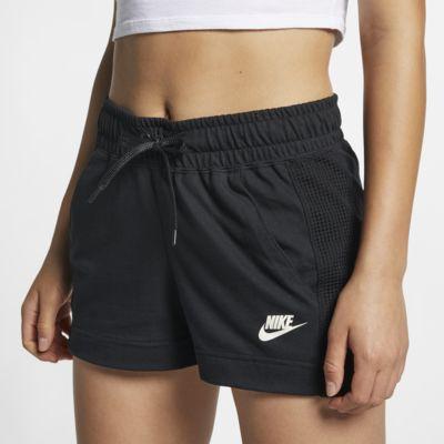 Nätshorts Nike Sportswear för kvinnor