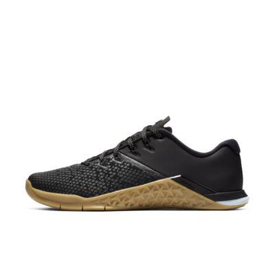 Sko Nike Metcon 4 XD X Chalkboard för crosstraining/tyngdlyftning för kvinnor