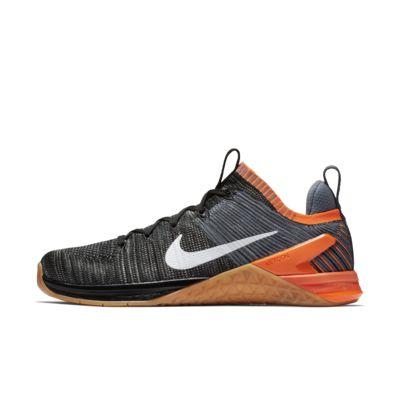 Купить Мужские кроссовки для кросс-тренинга и тяжелой атлетики Nike Metcon DSX Flyknit 2