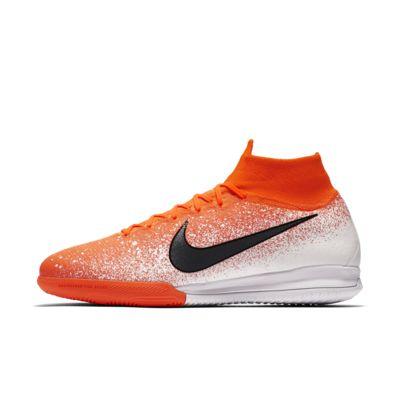 Ανδρικό ποδοσφαιρικό παπούτσι για κλειστά γήπεδα Nike SuperflyX 6 Elite IC