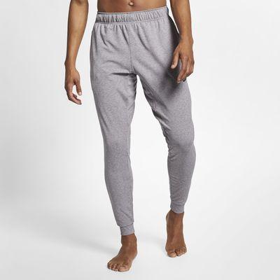 Nike Dri-FIT Men's Yoga Training Pants