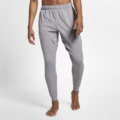 Nike Dri-FIT-yogabukser til mænd