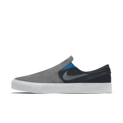 Nike SB Zoom Stefan Janoski Sneakers Man Flerfärgad Skor