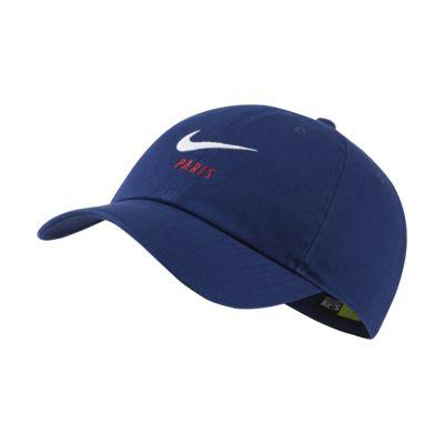 Paris Saint-Germain Heritage86 Adjustable Hat