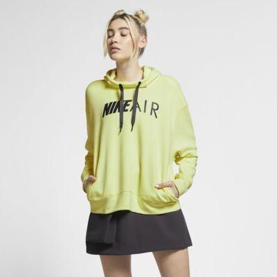 Sweat à capuche Nike Air pour Femme