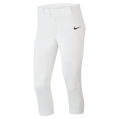 Nike Vapor Select Women's 3/4-Length Softball Pants