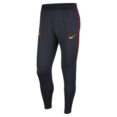 Fotbollsbyxor Nike Dri-FIT A.S. Roma Strike för män