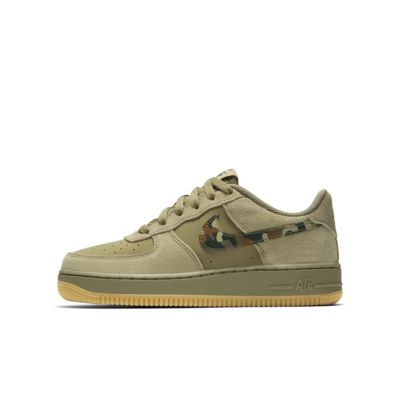 Sapatilhas Nike Air Force 1 Júnior