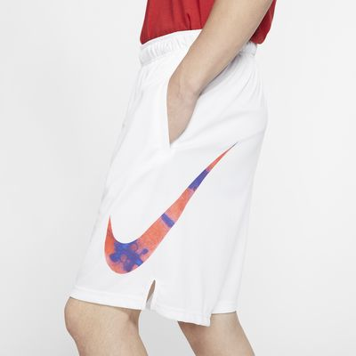 Ανδρικό σορτς προπόνησης Nike Dri-FIT 4.0