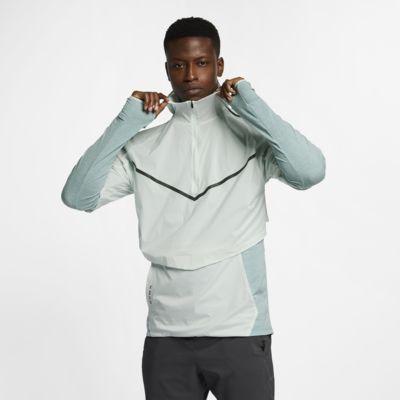 Мужская беговая футболка Nike Therma Sphere Tech Pack