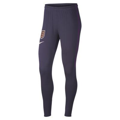 Pantalones de fútbol para mujer England Squad