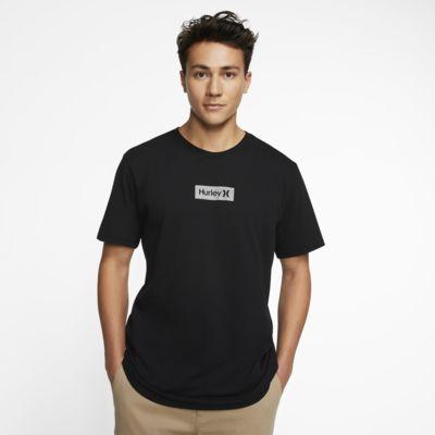 ハーレー Dri-FIT ワン アンド オンリー スモール ボックス メンズ Tシャツ