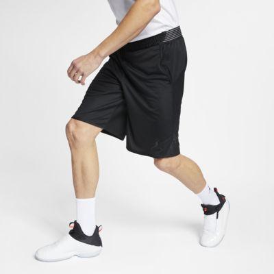 22e9e2fac9a8 Jordan Ultimate Flight Practice Basketbalshorts voor heren. Nike.com BE