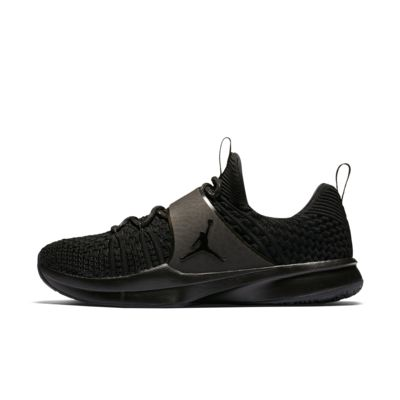 Air Jordan Trainer 2 Flyknit Men's Training Shoe. Nike.Com by Nike