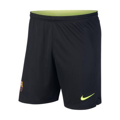 Мужские футбольные шорты 2018/19 FC Barcelona Stadium Goalkeeper