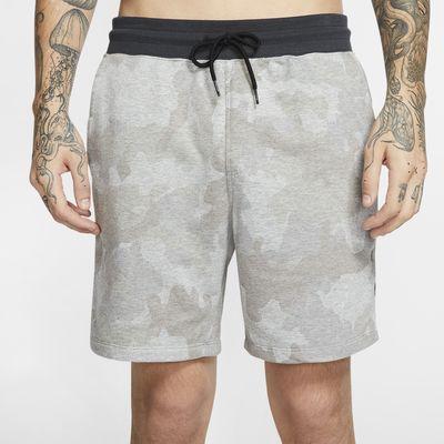 Shorts in fleece Hurley Dri-FIT Naturals - Uomo