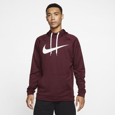 Sweat à capuche de training Nike Dri-FIT pour Homme