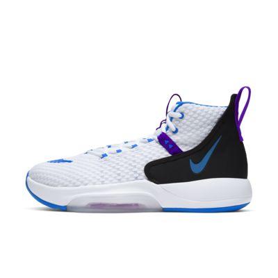 Nike Zoom Rise Basketball Shoe