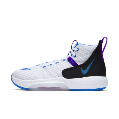 Nike Zoom Rise Basketball Shoe