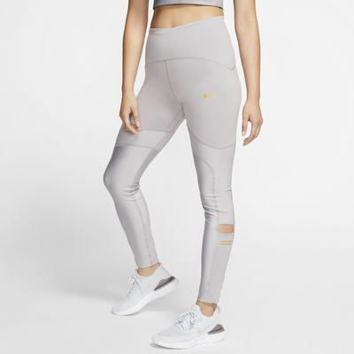 Nike Speed-7/8-løbetights til kvinder