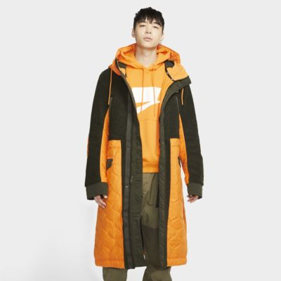 Nike Sportswear Nike Sport Pack Synthetic-Fill Parka