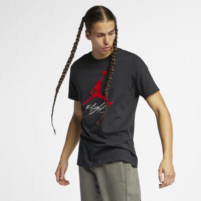 ジョーダン ジャンプマン フライト メンズ Tシャツ