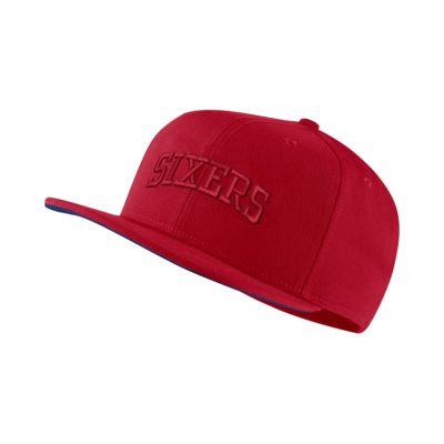 Philadelphia 76ers Nike AeroBill NBA Hat