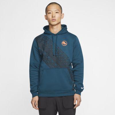 Nike Club Men's Pullover Hoodie