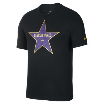 LeBron 男子T恤
