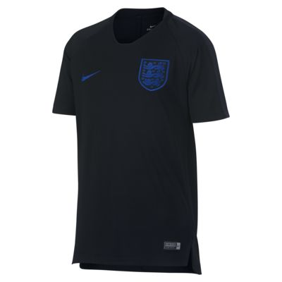 England Breathe Squad Fußballoberteil für ältere Kinder