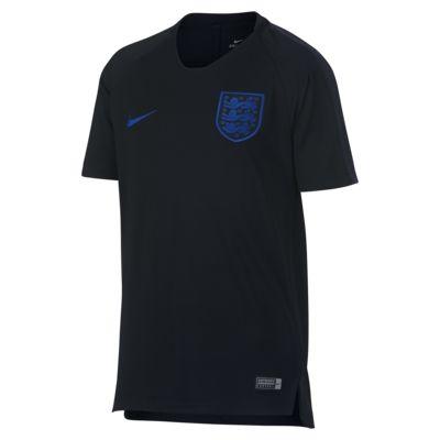 England Breathe Squad Voetbaltop voor kids
