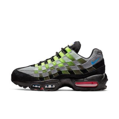Nike Air Max 95 Woven Men's Shoe