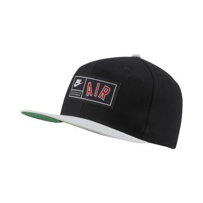 หมวกแก๊ปปรับได้ Nike Air Pro