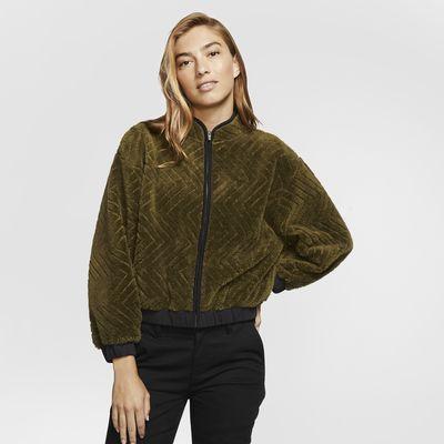 Женская куртка Hurley Sherpa