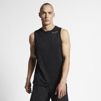 Nike Superset 男款訓練背心