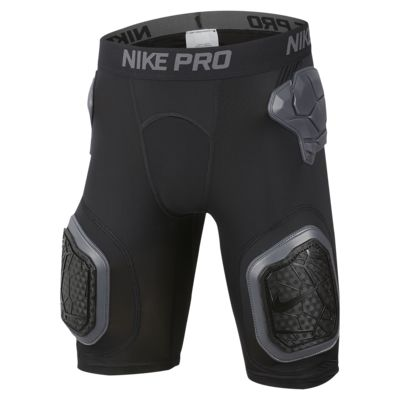 Nike Pro HyperStrong Big Kids' (Boys') Football Shorts