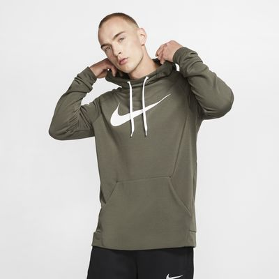 Nike Dri-FIT Men's Training Hoodie