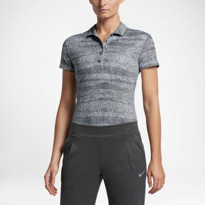 Nike Precision 女款高爾夫 Polo 衫