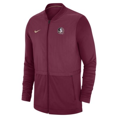 Nike College Dri-FIT Elite Hybrid (Florida State) Men's Jacket