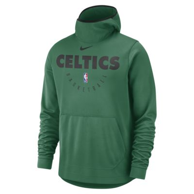 Boston Celtics Nike Spotlight Men's NBA Hoodie